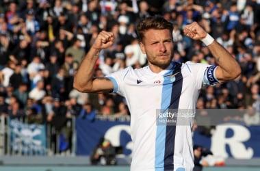 Lazio continue to impress this season - winning their ninth straight game