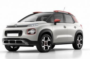 Citroën C3 Aircross: polivalencia y funcionalidad en formato SUV