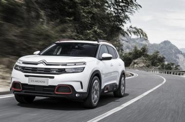 Citroën C5 Aircross: apuesta segura para reavivar el segmento C de la marca