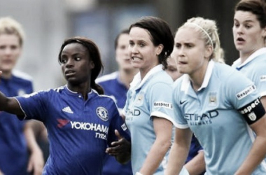 Chelsea Ladies - Manchester City Women Preview: Will Emma Hayes' Chelsea knock out the in-form Citizens?