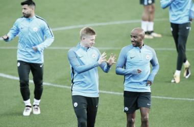 Na Holanda, embalado Manchester City desafia bom momento do Feyenoord