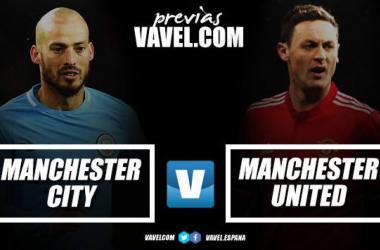 Premier League - Aria di derby a Manchester: Mou sfida Pep, dalle 18:30 è City-United