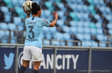 WSL week 12 review: Irons dominate Glovers