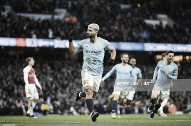Previa Manchester City - Arsenal: el regreso de la Premier League