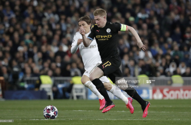 Manchester City vs Real Madrid Preview: Europe's premier competition is back as City aim to complete the job against the La Liga Champions