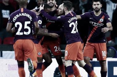 "Foto: Divulgação<span style=""color: rgb(84, 84, 84); font-family: arial, sans-serif; font-size: small; font-style: normal; text-align: left; background-color: rgb(255, 255, 255);"">/ Manchester City</span>"