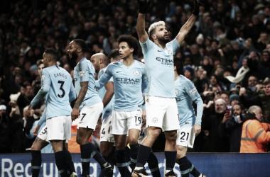 Reprodução/Manchester City