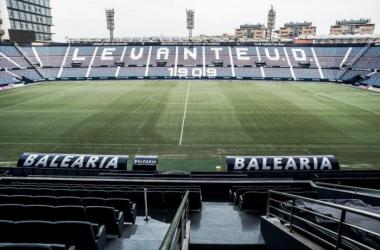Levante - Real Madrid: buenos recuerdos en el Ciutat de Valencia