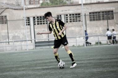 Álex Millán deja el Real Zaragoza tras siete años en el club