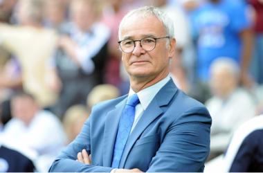 """Claudio Ranieri: """"Quería que mis jugadores se sintieran guerreros"""""""