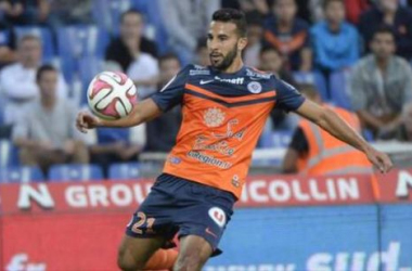 El Kaoutari quitte Montpellier