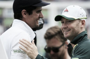 Fourth Ashes Test: Australia player ratings