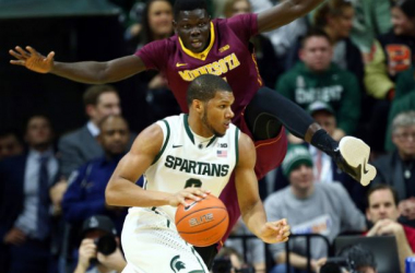 Minnesota Needs Overtime To Upset Michigan State On The Road