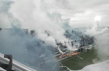 Después de 37 años, la fiesta más grande del fútbol del norte del país tuvo cita en el Monumental. Fuente: VAVEL.