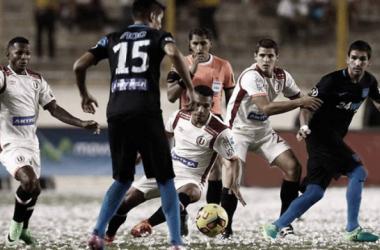 Universitario venció 3-0 a Alianza Lima en el último Clásico disputado. (Foto: depor.pe)