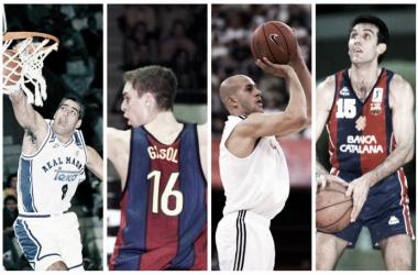 Historia de los clásicos (II): los Madrid - Barça desde 1990 hasta hoy