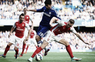 Arsenal - Chelsea: Title heavyweights stem from humble beginnings