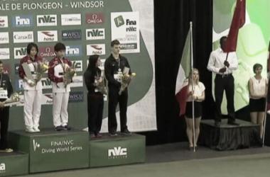 (Foto: Comité Olímpico Mexicano)