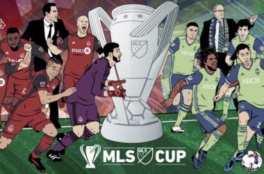 Claves Final MLS Cup 2017 // Imagen: MLSsoccer