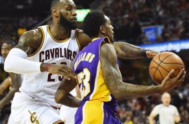 NBA - Indiana corsara a Detroit, Cleveland supera dei buoni Lakers