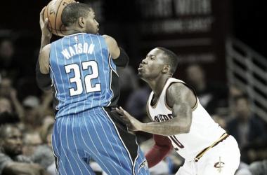 Los Cavs ganaron sin apuros a Orlando   NBA.com