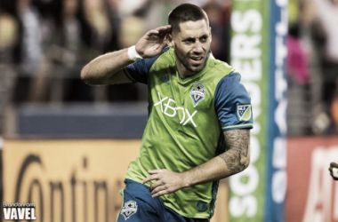 Clint Dempsey is proving to be a key man for the Sounders l Brandon Farris - VAVEL USA