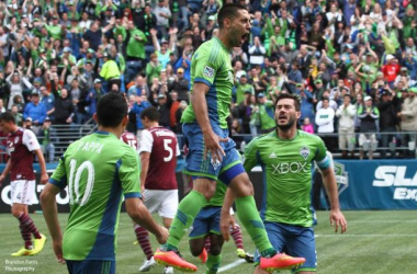 The Hits Keep Coming For The Struggling Colorado Rapids
