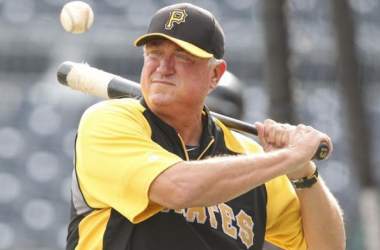 Pittsburgh Pirates Spring Training Preview