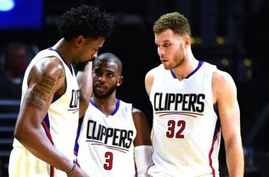 NBA : Los Angeles Clippers le début d'une nouvelle ère.