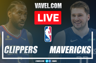 Highlights and Best Moments: Clippers 118-109 Mavericks in Game 3 of the 2021 NBA Playoffs