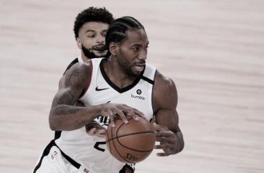 CRÓNICA NBA: Denver Nuggets salva la eliminación en un último cuarto de ensueño