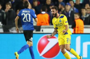 Champions League, il Porto per la qualificazione, il Brugge per il contentino Europa League