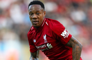 Nathaniel Clyne could leave Anfield in January | Photo: liverpoolfc.com