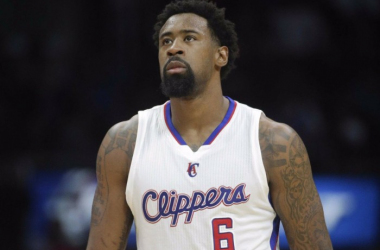 Fonte: Twitter Los Angeles Clippers