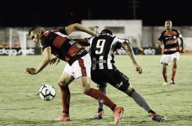 Foto: Jefinho Cariri/Botafogo