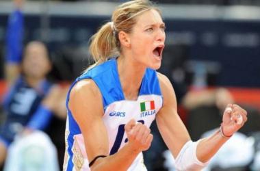 Volley Mercato: Arrighetti saluta l'Italia e abbraccia il Lokomotiv Baku