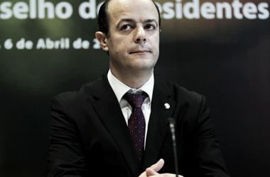 Mário Figueiredo é o alvo a abater (Foto: Lusa)