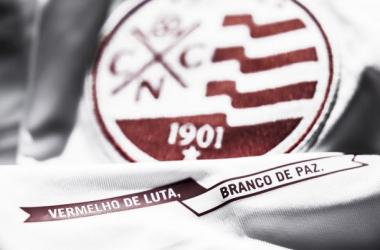 O grupo Vermelho de Luta é o primeiro lançado para as eleições de 2015 (Foto: Umbro/Divulgação)