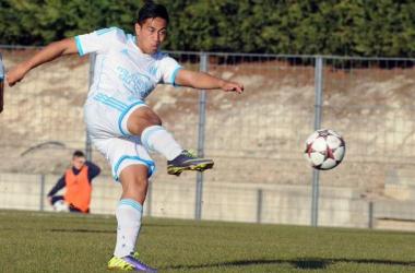 Marseille prête Tuiloma à Strasbourg