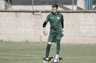 Imagen: Deportivo Alavés