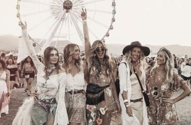 Festival de Coachella | Pinterest