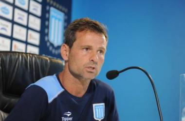 """Diego Cocca: """"Hay dos o tres nombres que podrían llegar en las próximas horas"""""""