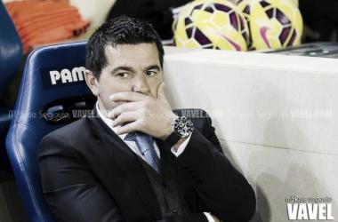 """Cosmin Contra: """"Dejo un gran club, dejo mi casa"""""""
