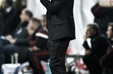 """Milan, Inzaghi soddisfatto:""""Stasera abbiamo giocato bene, soffrendo tutti insieme: meritavamo di vincere"""""""