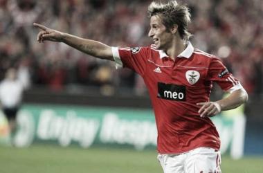 Benfica: Coentrão pode estar de regresso