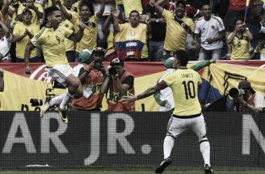 Colombia enfrentará a Polonia, Senegal y Japón / Archivo Vavel
