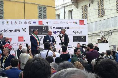 """Trofeo Bandini 2018, ESCLUSIVA - Luca Colajanni: """"Schumacher una persona magnifica, Liberty lavora"""" - Fonte Vavel ITalia"""
