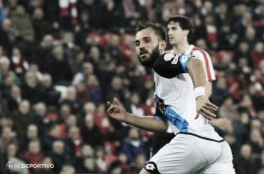 Athletic - Deportivo: puntuaciones del Dépor, jornada 22 de La Liga