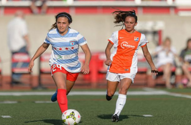 Chicago Red Stars Danielle Colaprico named NWSL Rookie of the Year / Chicago Red Stars