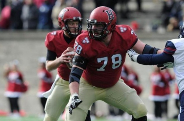 VAVEL USA Exclusive Interview With Former Harvard Offensive Tackle Cole Toner